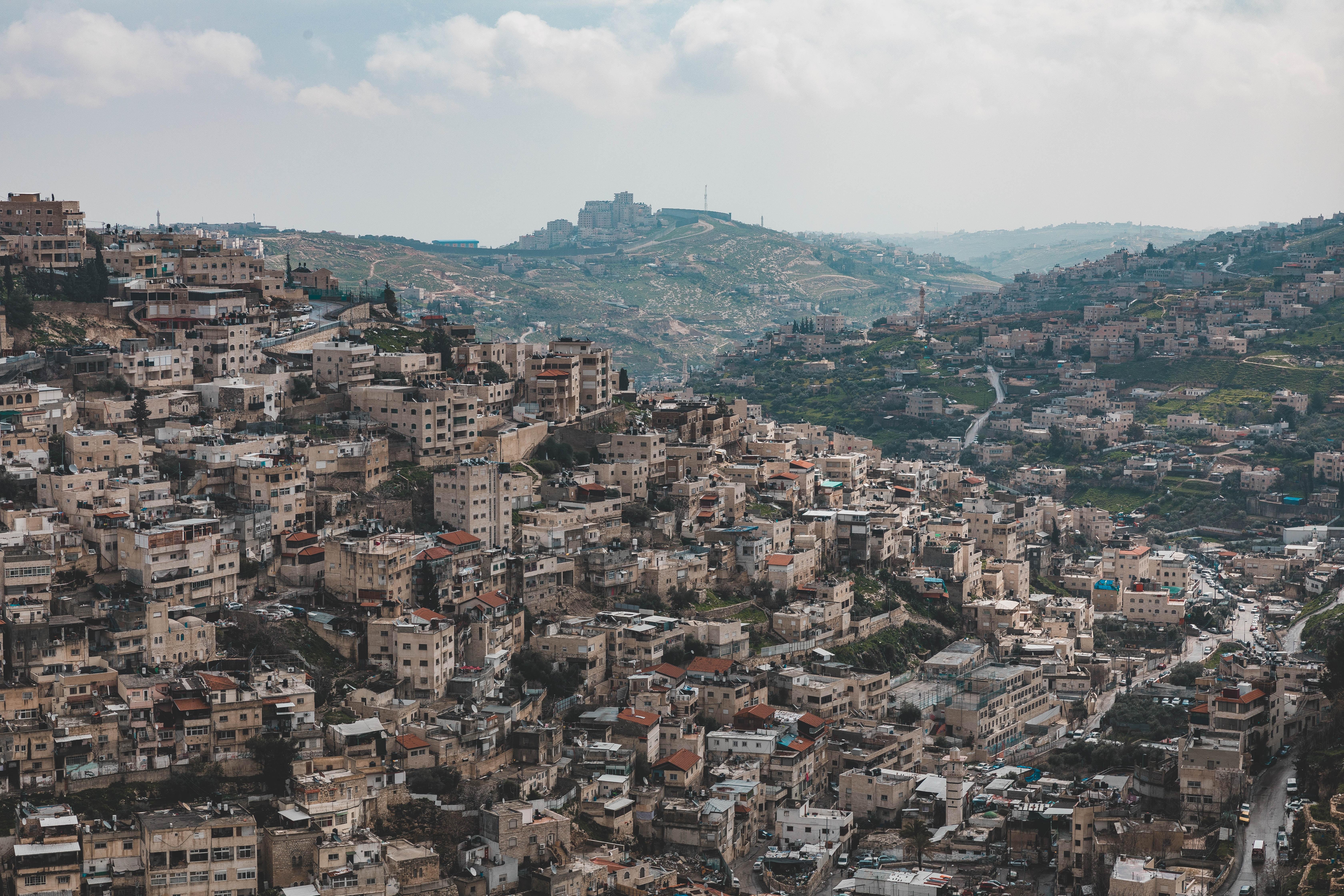 Israel Palestine Cultural Awareness Travel